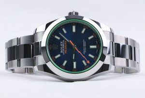 Rolex Milgauss 116400GV fake watch