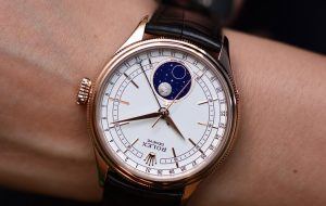 Rolex fake Rolex Cellini 50535 watch