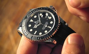 Rolex fake Rolex Yacht-Master 226659 watch