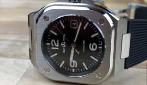 Bell&Ross new BR 05 collection fake