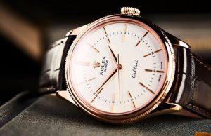 Fake Rolex Cellini Time 50505 watch