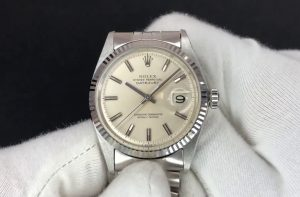 Fake Rolex Datejust 1601 Watch