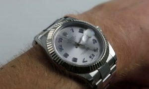 Fake Rolex Datejust II 116334 Watch