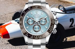 Fake Rolex Daytona 116506 watch 40MM