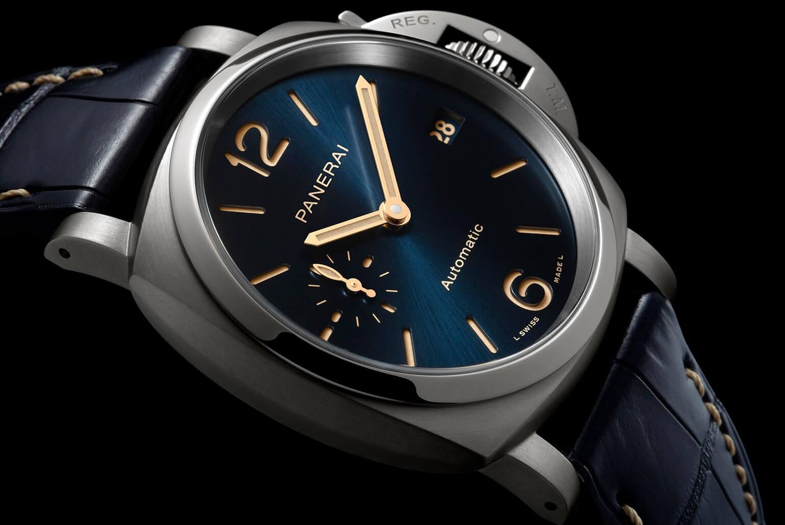 Panerai Luminor Due PAM00927 Replica watch