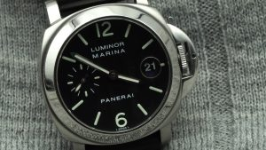 Panerai replica Luminor watches
