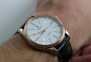 Rolex Cellini Time 50505 Fake watch
