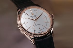 Rolex Fake Cellini Time 50505 watch