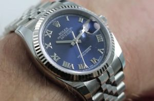 Rolex Fake Datejust 116234 Watch