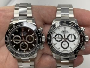Rolex Fake Daytona 116500LN watch 40MM