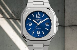 fake Bell&Ross new BR 05 collection