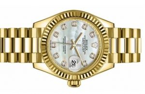 fake Rolex Lady-Datejust 279178 Watch