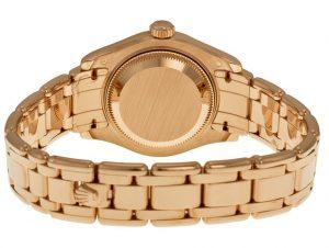 fake Rolex Pearlmaster Bracelet