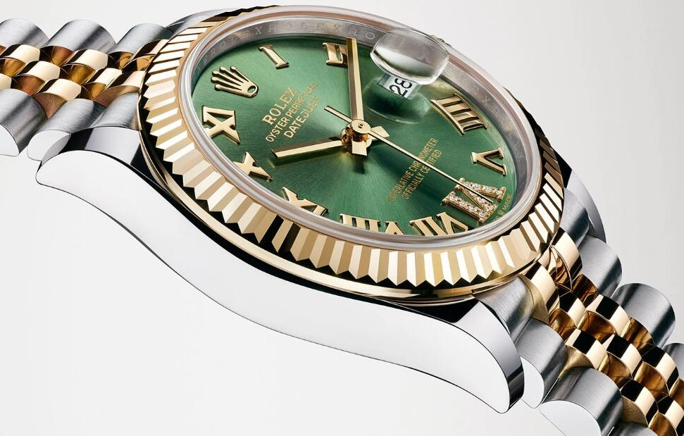 replica Rolex Datejust 278273 Watch