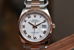 Rolex replica Datejust 126231