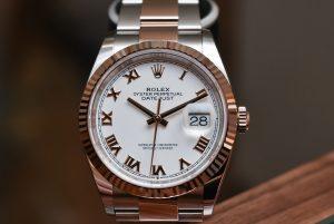 Rolex replica Datejust 126231