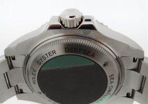 Rolex replica Deepsea 116660