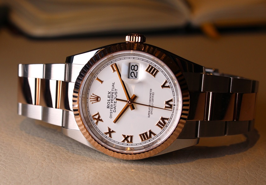 replica Rolex Datejust 126231