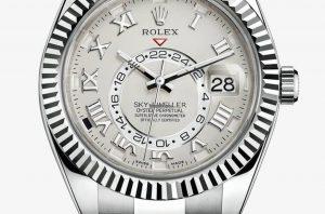 Rolex Sky-Dweller 326939 replica