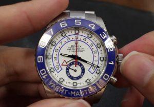 Rolex fake Yacht-Master II 116680 2013