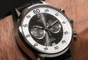 TAG Heuer Replica Carrera Calibre 36 Flyback CAR2B11