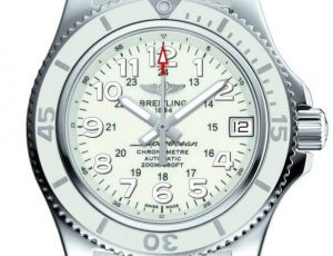 replica Breitling Superocean II 36 A17312D21A1A1 watch