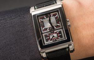 case back Of replica Rolex Cellini Prince