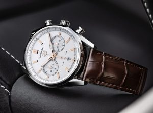 Replica TAG Heuer Carrera Chronographs 42MM CBN2013.FC6483