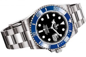 Rolex Submariner 126619LB replica