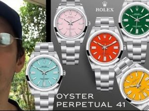 rolex Oyster Perpetual 2020 imitation watches