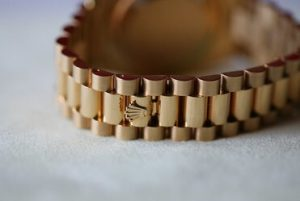 Rolex President Bracelet Fake